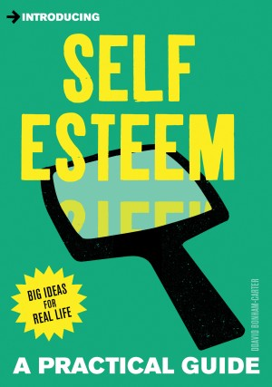 Introducing Self-esteem by David Bonham-Carter from Vearsa in Lifestyle category