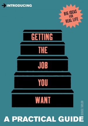 Introducing Getting the Job You Want by Denise Taylor from Vearsa in Motivation category