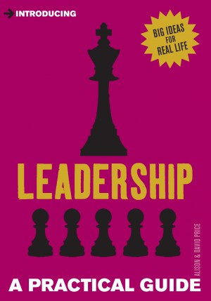 Introducing Leadership by David Price from Vearsa in Lifestyle category
