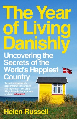 The Year of Living Danishly by Helen Russell from Vearsa in Travel category