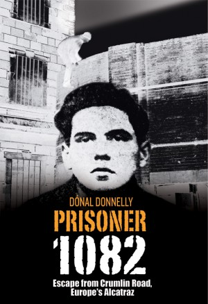 Escape from Crumlin Road Prison, Europe's Alcatraz by Donal  Donnelly from Vearsa in History category