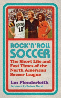 Rock 'n' Roll Soccer by Ian Plenderleith from Vearsa in Sports & Hobbies category