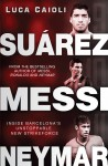 Suarez, Messi, Neymar - text