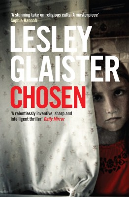 Chosen by Lesley Glaister from Vearsa in General Novel category