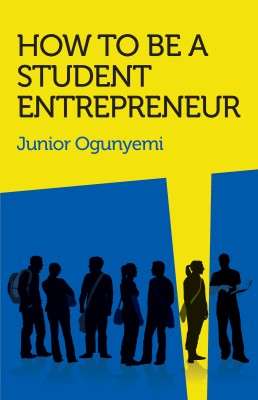 How to be a Student Entrepreneur by Junior Ogunyemi from Vearsa in Business & Management category