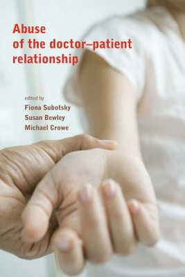Abuse of the Doctor-Patient Relationship by Sample Name from Vearsa in Family & Health category