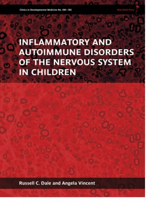 Inflammatory and Autoimmune Disorders of the Nervous System in Children by Angela Vincent from Vearsa in General Novel category