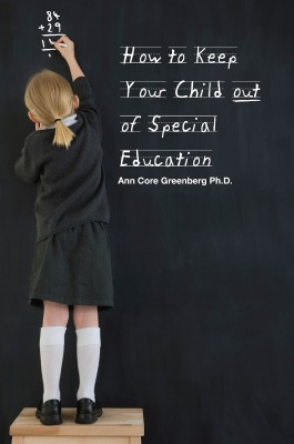 How to Keep Your Child Out of Special Education by Ann Greenberg from Vearsa in General Academics category