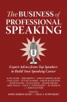 The Business of Professional Speaking - text