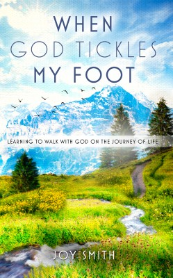 When God Tickles My Foot by Joy Smith from Vearsa in Religion category