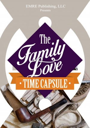 Family Love Time Capsule Preview by Jim Musgrave from Vearsa in Art & Graphics category