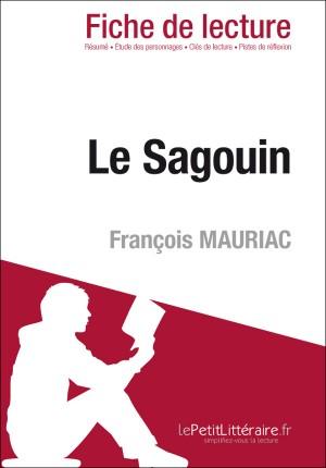 Le Sagouin de François Mauriac (Fiche de lecture) by lePetitLittéraire from Vearsa in General Novel category