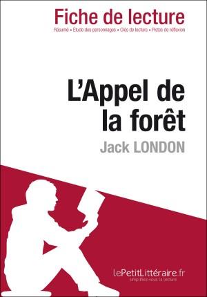 L'Appel de la forêt de Jack London (Fiche de lecture) by Elena Pinaud from Vearsa in General Novel category