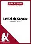 Le Bal des Sceaux d'Honoré de Balzac (Fiche de lecture) - text