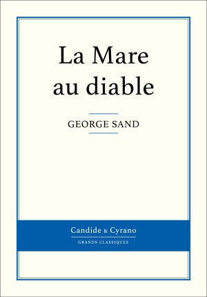 La Mare au diable by George Sand from Vearsa in General Novel category