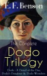 The Complete DODO TRILOGY: Dodo - A Detail of the Day, Dodo's Daughter & Dodo Wonders - text