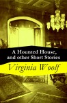 A Hounted House, and other Short Stories by Virginia Woolf from  in  category