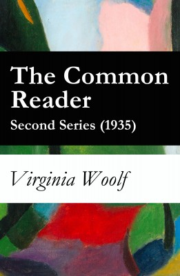 The Common Reader - Second Series (1935) by Virginia Woolf from Vearsa in Language & Dictionary category
