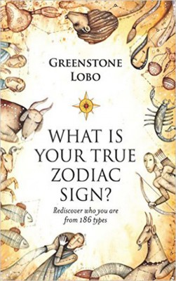 What is Your True Zodiac Sign? by Greenstone  Lobo from Vearsa in Religion category