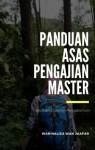 Panduan Asas Pengajian Master - text