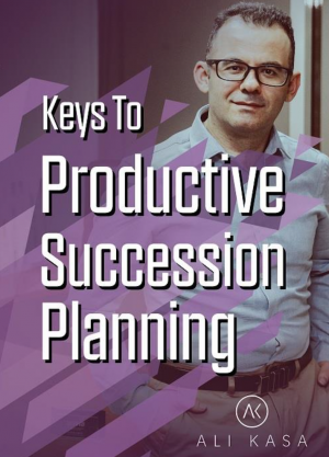 Keys to Productive Succession Planning