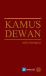 Kamus Dewan Edisi Keempat - text