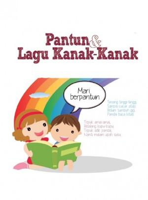 Pantun dan Lagu Kanak-kanak by JKKN from Jabatan Kebudayaan dan Kesenian Negara (JKKN) in Children category