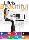 Life is Beautiful Issue 2 - digimag