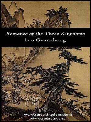 Romance of the Three Kingdoms (with footnotes and maps) by Luo Guanzhong from XinXii - GD Publishing Ltd. & Co. KG in History category