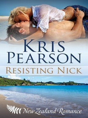 Resisting Nick by Kris Pearson from XinXii - GD Publishing Ltd. & Co. KG in Romance category