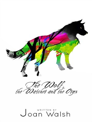 The Wolf, the Watcher, and the Oryx by Joan Walsh from XinXii - GD Publishing Ltd. & Co. KG in General Novel category