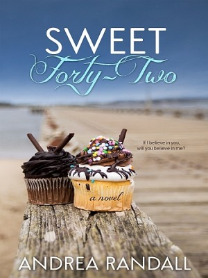 Sweet Forty-Two by Andrea Randall from XinXii - GD Publishing Ltd. & Co. KG in Romance category
