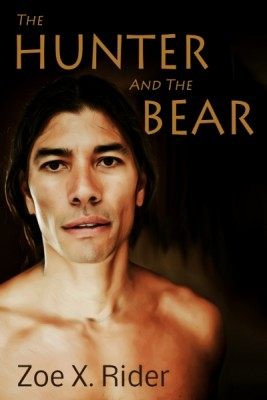 The Hunter and the Bear by Zoe X. Rider from XinXii - GD Publishing Ltd. & Co. KG in General Novel category