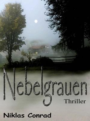 Nebelgrauen by Niklas Conrad from XinXii - GD Publishing Ltd. & Co. KG in General Novel category
