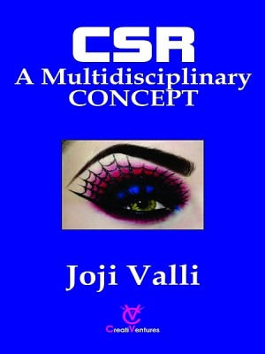 CSR: A Multidisciplinary CONCEPT by Dr. Joji Valli from XinXii - GD Publishing Ltd. & Co. KG in Family & Health category