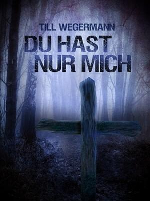 Du hast nur mich by Till Wegermann from XinXii - GD Publishing Ltd. & Co. KG in General Novel category