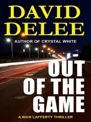 Out of the Game by David DeLee from XinXii - GD Publishing Ltd. & Co. KG in General Novel category