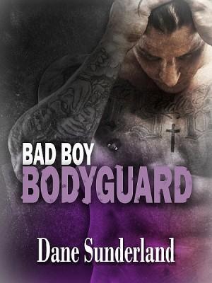 Bad Boy Bodyguard by Geoff Webber-Cross from XinXii - GD Publishing Ltd. & Co. KG in General Novel category