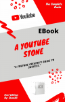 A YouTube Stone - text
